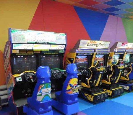 В магадане продолжают работать игровые автоматы 5$ в интернет казино на халяву